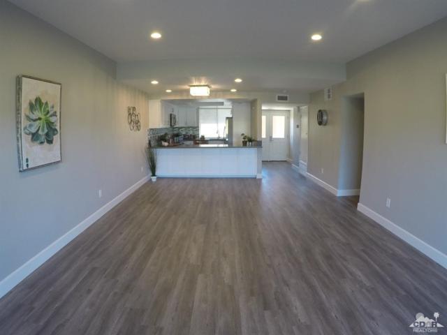 36 Sunrise Drive #375, Rancho Mirage, CA 92270 (MLS #218020630) :: Hacienda Group Inc