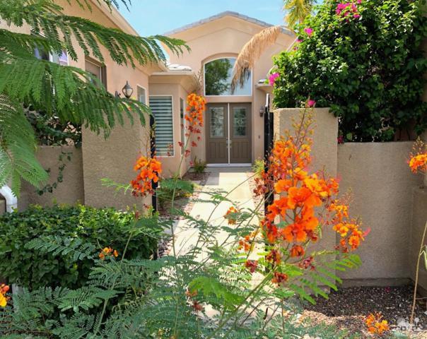 11 Orleans Road, Rancho Mirage, CA 92270 (MLS #218020726) :: Team Wasserman