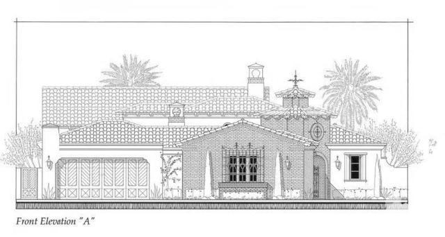 81609 Ronda P-107, La Quinta, CA 92253 (MLS #218020732) :: Brad Schmett Real Estate Group