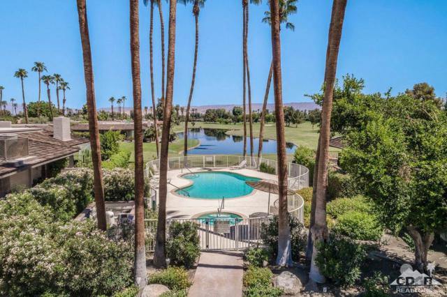 118 Yale Drive, Rancho Mirage, CA 92270 (MLS #218020766) :: The John Jay Group - Bennion Deville Homes