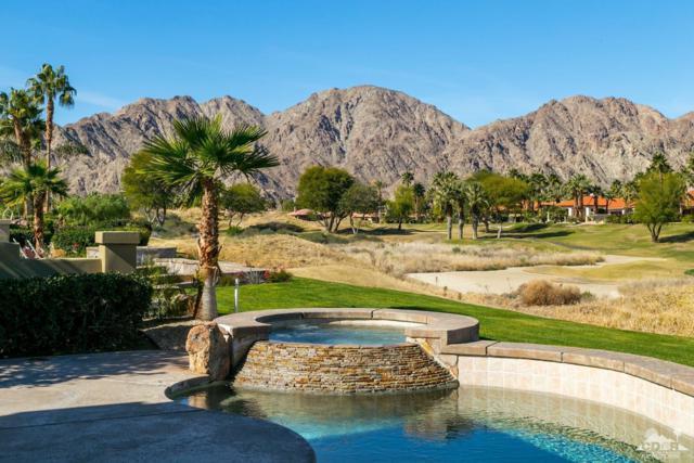 80180 Merion, La Quinta, CA 92253 (MLS #218020802) :: The John Jay Group - Bennion Deville Homes