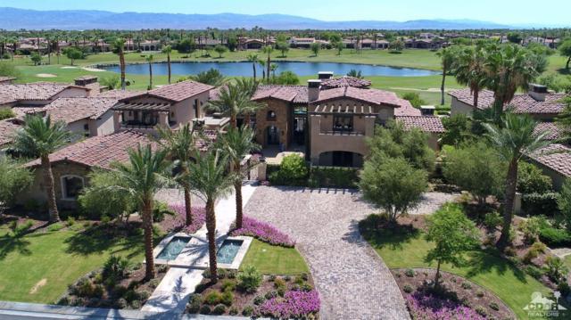 53452 Via Palacio, La Quinta, CA 92253 (MLS #218020834) :: The John Jay Group - Bennion Deville Homes