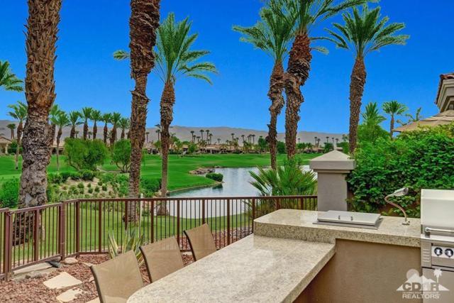 477 White Horse Trail, Palm Desert, CA 92211 (MLS #218020884) :: The John Jay Group - Bennion Deville Homes