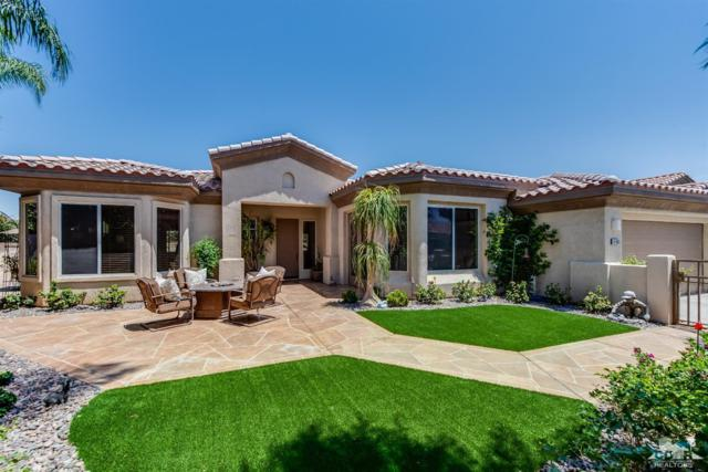 47085 Via Antibes, La Quinta, CA 92253 (MLS #218020900) :: The John Jay Group - Bennion Deville Homes