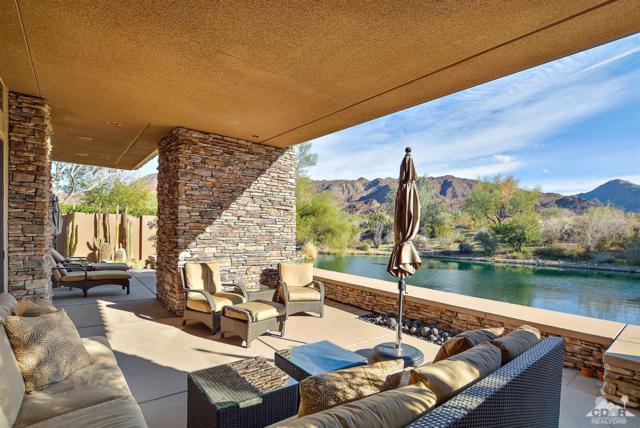 74141 Desert Tenaja Trail, Indian Wells, CA 92210 (MLS #218020952) :: Deirdre Coit and Associates