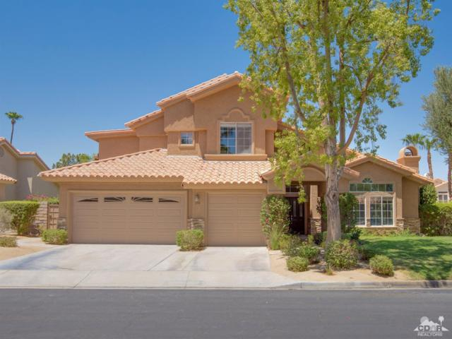 350 Augusta Drive, Palm Desert, CA 92211 (MLS #218020968) :: Brad Schmett Real Estate Group