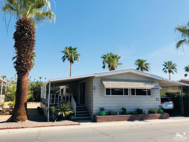 51555 Monroe St #51, Indio, CA 92201 (MLS #218020990) :: The John Jay Group - Bennion Deville Homes