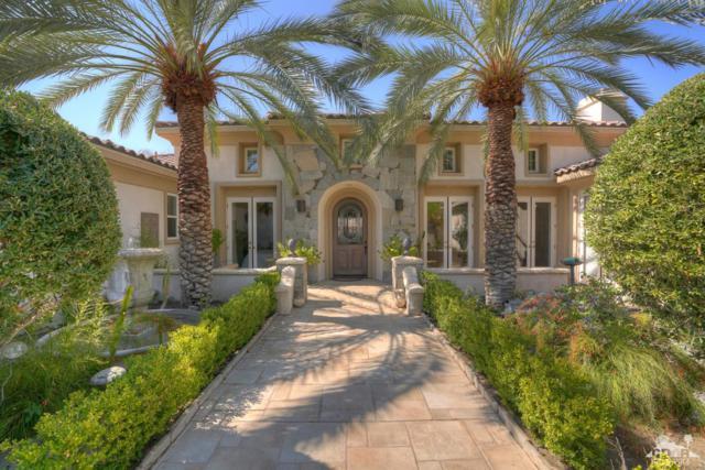 18 Oakmont Drive, Rancho Mirage, CA 92270 (MLS #218021072) :: Brad Schmett Real Estate Group