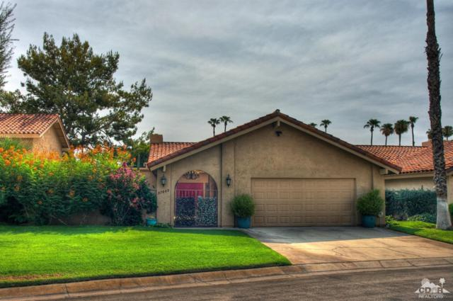 37640 Los Cocos Drive E, Rancho Mirage, CA 92270 (MLS #218021098) :: The John Jay Group - Bennion Deville Homes