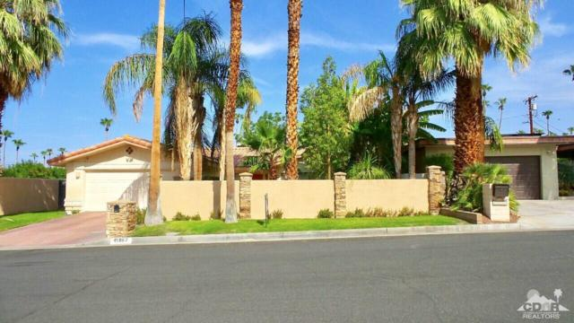45862 Shadow Mountain, Palm Desert, CA 92260 (MLS #218021110) :: The John Jay Group - Bennion Deville Homes