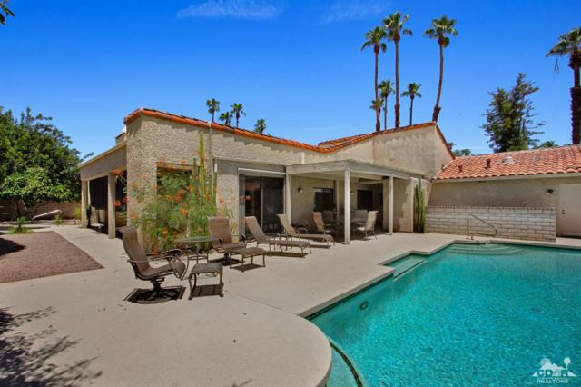 75 Magdalena Drive, Rancho Mirage, CA 92270 (MLS #218021118) :: Team Wasserman