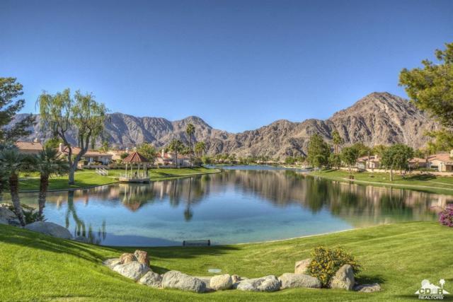 48605 Vista Tierra, La Quinta, CA 92253 (MLS #218021174) :: The John Jay Group - Bennion Deville Homes