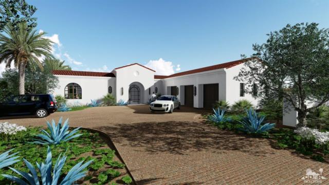 5285 Meriwether Way, La Quinta, CA 92253 (MLS #218021190) :: The John Jay Group - Bennion Deville Homes