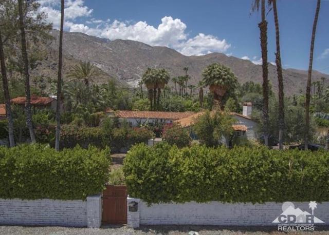 591 N Belardo Road, Palm Springs, CA 92262 (MLS #218021242) :: Brad Schmett Real Estate Group