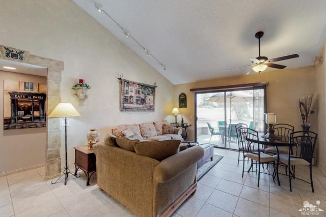 41719 Resorter Boulevard, Palm Desert, CA 92201 (MLS #218021302) :: The John Jay Group - Bennion Deville Homes