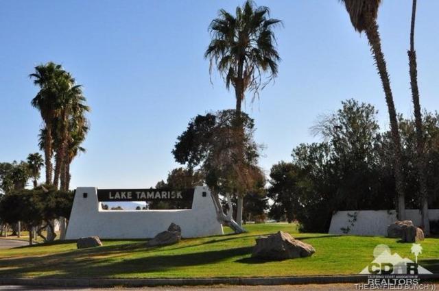 0 Fairway Drive, Desert Center, CA 92239 (MLS #218021308) :: The John Jay Group - Bennion Deville Homes