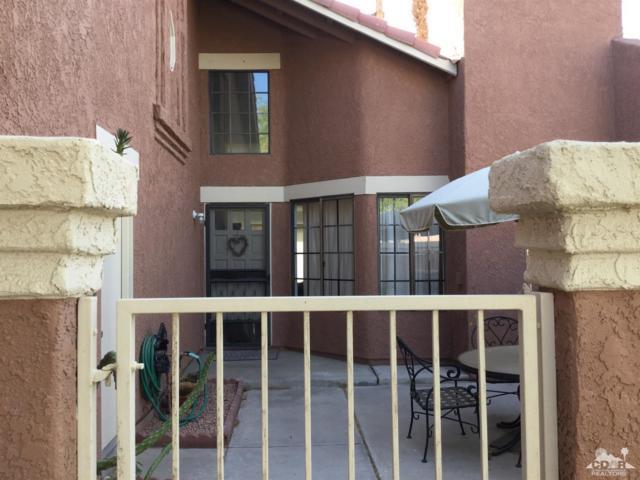 42285 Sultan Avenue, Palm Desert, CA 92211 (MLS #218021326) :: The John Jay Group - Bennion Deville Homes