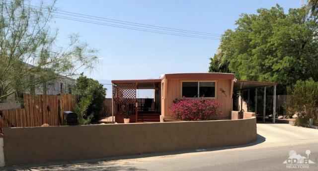 69270 Fairway Drive, Desert Hot Springs, CA 92241 (MLS #218021404) :: The John Jay Group - Bennion Deville Homes