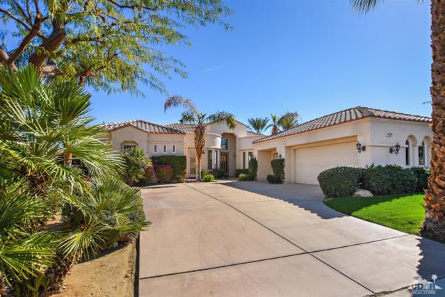 80295 Via Valerosa, La Quinta, CA 92253 (MLS #218021410) :: Team Wasserman