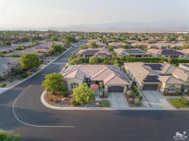 102 Azzuro Drive, Palm Desert, CA 92211 (MLS #218021472) :: The John Jay Group - Bennion Deville Homes