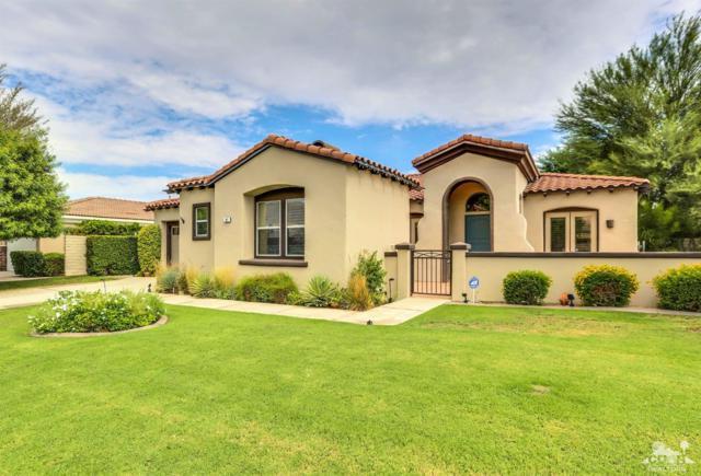 5 Bellisimo Court, Rancho Mirage, CA 92270 (MLS #218021484) :: Brad Schmett Real Estate Group
