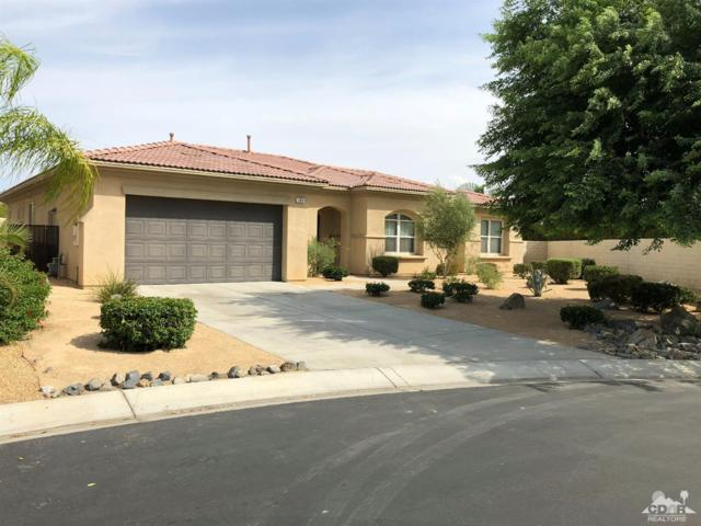 102 Tesori Drive, Palm Desert, CA 92211 (MLS #218021514) :: The John Jay Group - Bennion Deville Homes