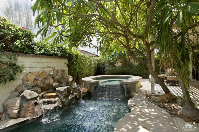 87 Princeton Drive, Rancho Mirage, CA 92270 (MLS #218021554) :: Brad Schmett Real Estate Group