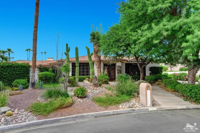 75760 Morongo Place, Indian Wells, CA 92210 (MLS #218021602) :: Brad Schmett Real Estate Group