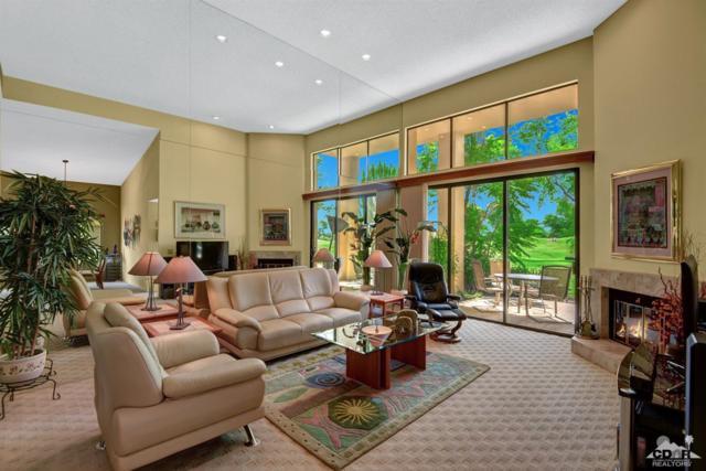 54188 Oak Tree, La Quinta, CA 92253 (MLS #218021608) :: The John Jay Group - Bennion Deville Homes