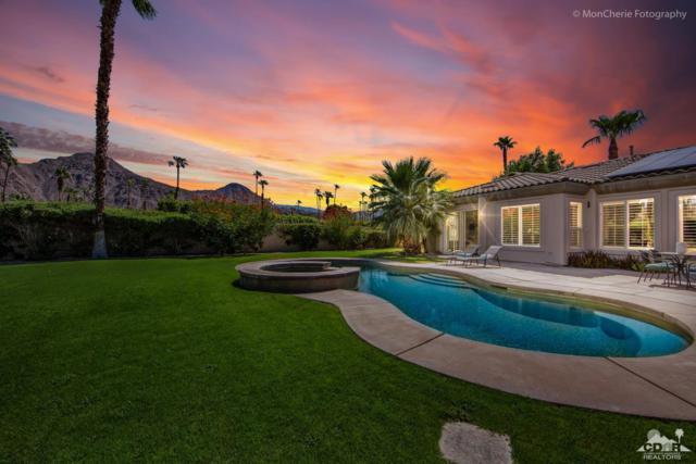 45050 Casas De Mariposa, Indian Wells, CA 92210 (MLS #218021618) :: The John Jay Group - Bennion Deville Homes
