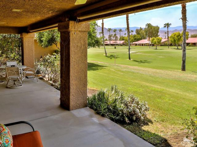 47 Camino Arroyo Place, Palm Desert, CA 92260 (MLS #218021628) :: The John Jay Group - Bennion Deville Homes