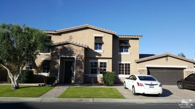 42115 Marble Mountain Drive, Indio, CA 92203 (MLS #218021666) :: Brad Schmett Real Estate Group