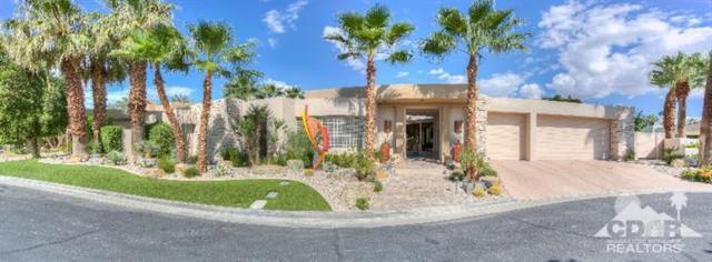 6 Avenida Andra, Palm Desert, CA 92260 (MLS #218021696) :: Brad Schmett Real Estate Group