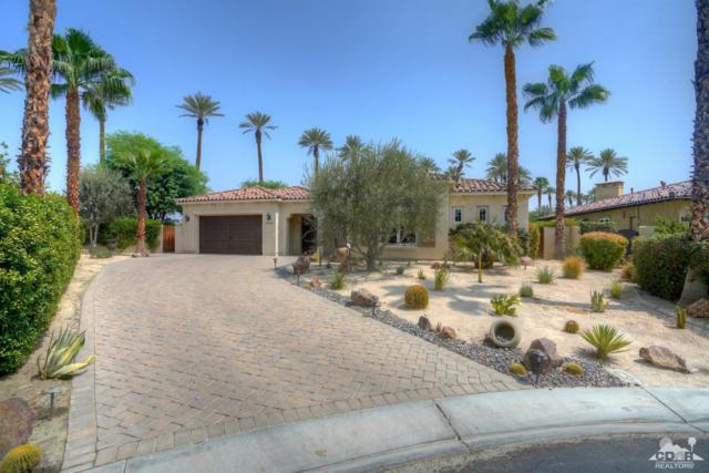 81945 Elynor Court, La Quinta, CA 92253 (MLS #218021700) :: Brad Schmett Real Estate Group