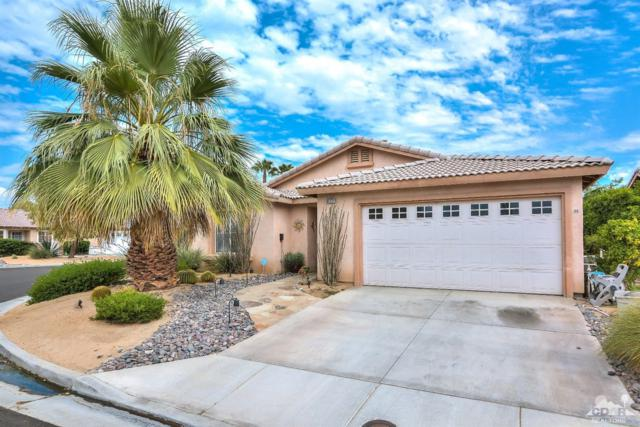 82372 Grant Drive, Indio, CA 92201 (MLS #218021758) :: The John Jay Group - Bennion Deville Homes
