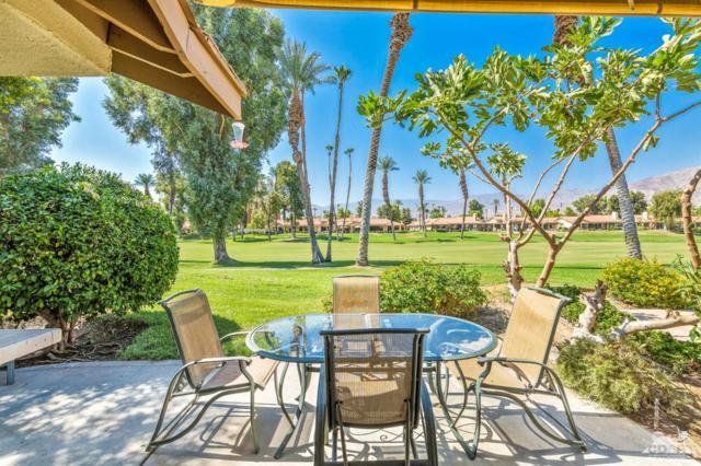 241 Castellana N, Palm Desert, CA 92260 (MLS #218021882) :: The John Jay Group - Bennion Deville Homes