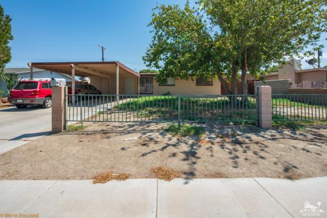 83121 Beachwood Avenue, Indio, CA 92201 (MLS #218021890) :: Brad Schmett Real Estate Group