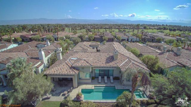 76063 Via Chianti, Indian Wells, CA 92210 (MLS #218021934) :: The John Jay Group - Bennion Deville Homes