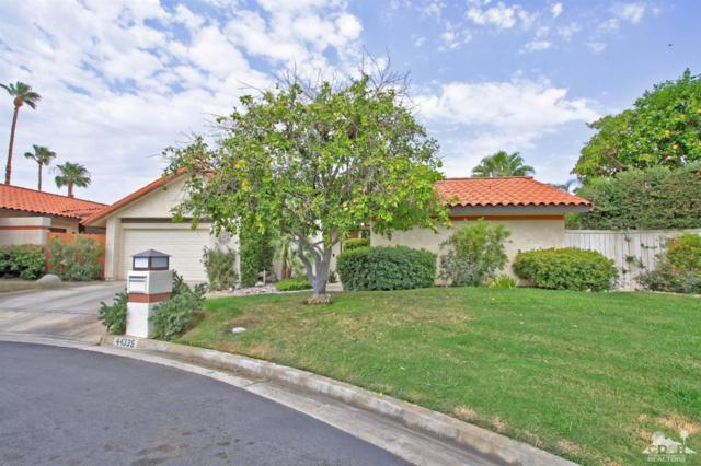 44335 Michigan Court, Indian Wells, CA 92210 (MLS #218021942) :: The Sandi Phillips Team