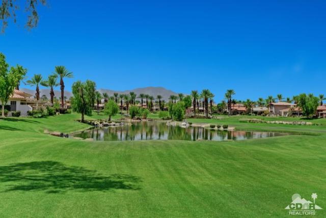 810 Deer Haven Circle, Palm Desert, CA 92211 (MLS #218021978) :: The Jelmberg Team