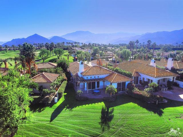 48240 Via Solana, La Quinta, CA 92253 (MLS #218022010) :: The John Jay Group - Bennion Deville Homes