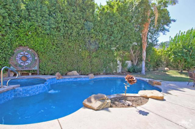 76955 Tomahawk Run, Indian Wells, CA 92210 (MLS #218022016) :: The John Jay Group - Bennion Deville Homes