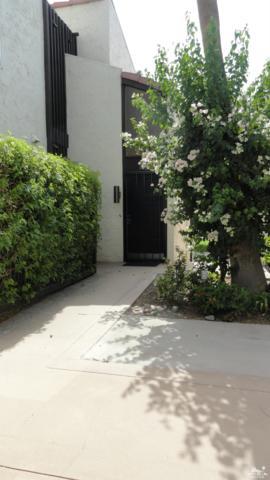 1450 S S Camino Real #60, Palm Springs, CA 92264 (MLS #218022030) :: Brad Schmett Real Estate Group