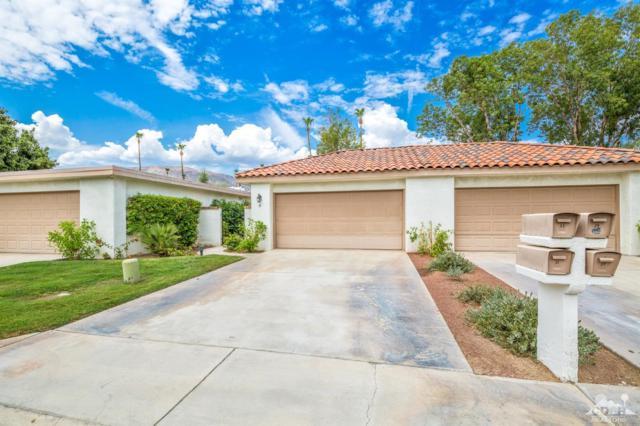 31 Torremolinos Drive, Rancho Mirage, CA 92270 (MLS #218022042) :: The John Jay Group - Bennion Deville Homes