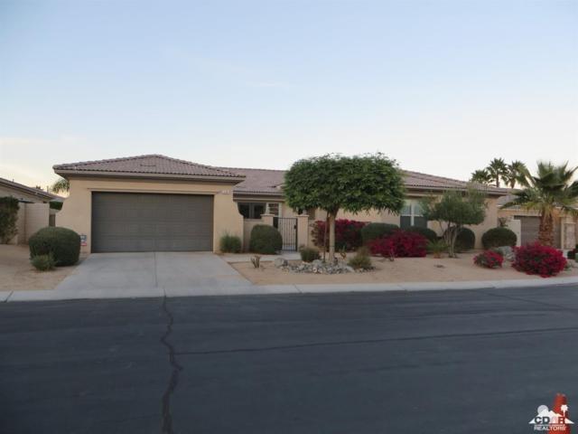 108 Bel Canto Court, Palm Desert, CA 92211 (MLS #218022052) :: The John Jay Group - Bennion Deville Homes
