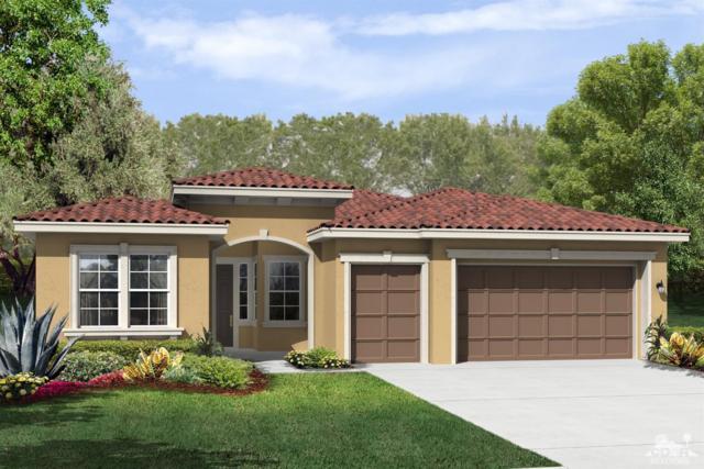85546 Molvena Drive, Indio, CA 92203 (MLS #218022066) :: The John Jay Group - Bennion Deville Homes