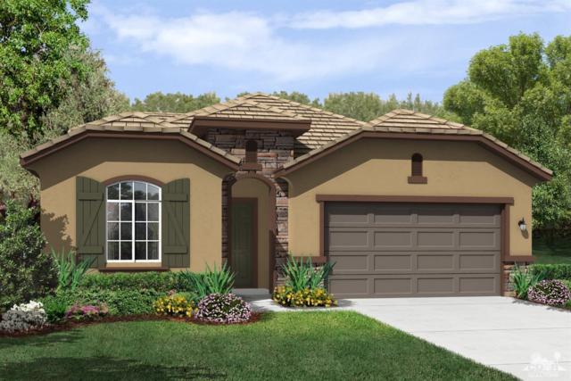 85437 Campana Avenue, Indio, CA 92203 (MLS #218022070) :: The John Jay Group - Bennion Deville Homes