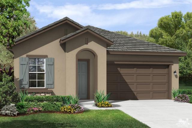 43753 Treviso Drive, Indio, CA 92203 (MLS #218022086) :: The John Jay Group - Bennion Deville Homes