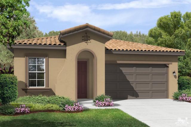 43493 Adria Drive, Indio, CA 92203 (MLS #218022092) :: The John Jay Group - Bennion Deville Homes