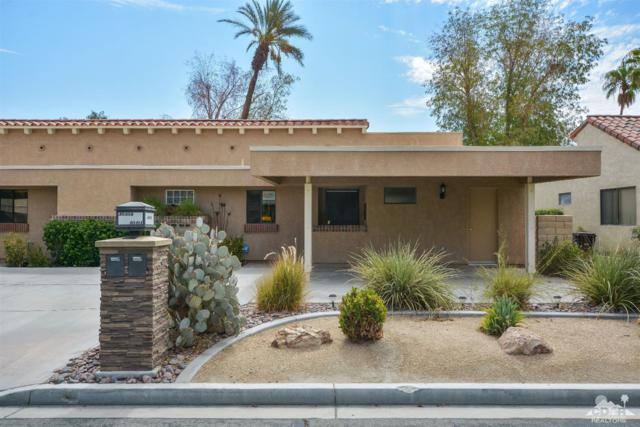 40414 Bay Hill Way, Palm Desert, CA 92211 (MLS #218022124) :: The John Jay Group - Bennion Deville Homes
